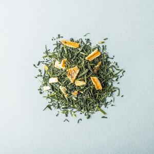 05_柚子緑茶