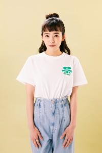 サガサウナ ロゴTシャツ